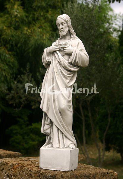 Friulgarden: STATUE – Gesu' 42 (ST 044)