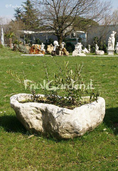 Friulgarden: FINTA PIETRA – Irregolare (FP 015)